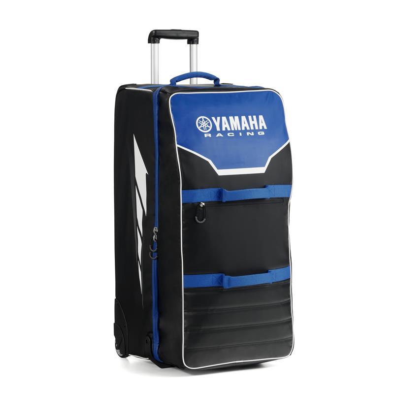 Představujeme novou kolekci praktických batohů a cestovních tašek Yamaha  racing. Kompletní seznam batohů a zavazadel naleznete ZDE b4d2b616d3