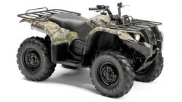 Grizzly 450 EPS Grizzly 450 EPS