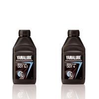 Yamalube Brzdová kapalina DOT4 0,5 l skladem-v-mmb-4424