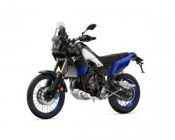 Yamaha Ténéré 700 - Pack Rally