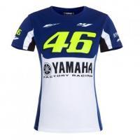 Dámské tričko Valentino Rossi Dámské tričko Valentino Rossi - XL, centrální sklad 3-5 dní