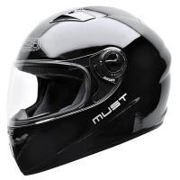 NZI Must II MONOCOLOR černá xxs-5890