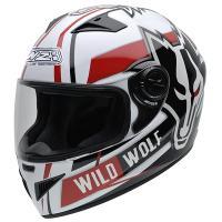 NZI Must II WILD WOLF xxs-5657